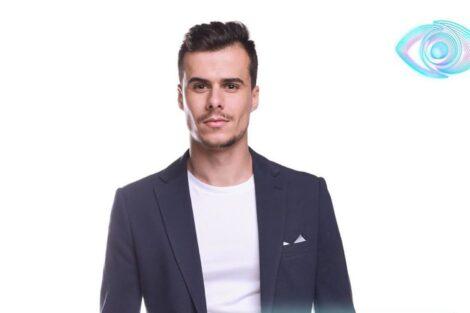 """Atv Big Brother 2020 Pedro Alves 1 'Big Brother' Arrasa Pedro Alves: """"Quer Ser O Líder E Decidir Tudo"""""""