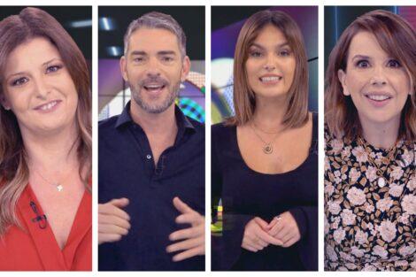 Big Brother 2020 2 Tvi Já Promove 'Big Brother 2020' Com Todos Os Protagonistas