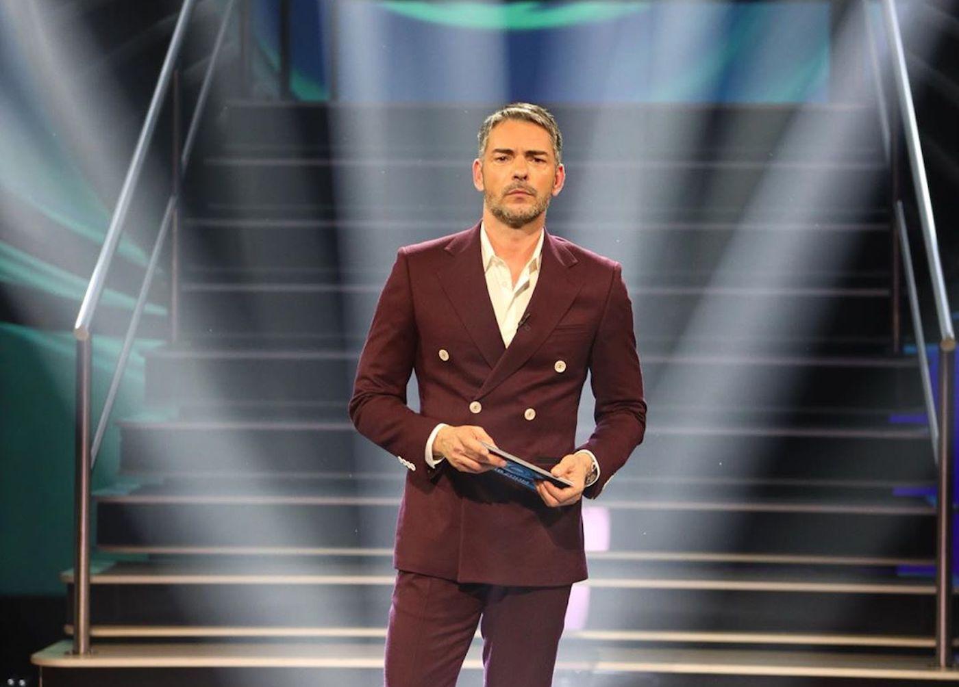 Big Brother Claudio Ramos Estreia 2 O Grito De Revolta De Cláudio Ramos Em Tempos De Glória
