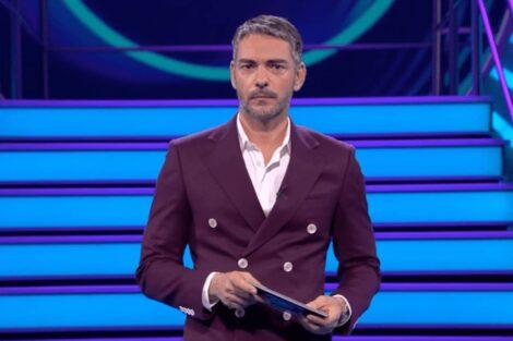 Big Brother Claudio Ramos Estreia Bullying No Big Brother? Cláudio Ramos Pronuncia-Se Sobre O Assunto