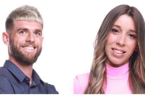 Big Brother Fabio Sonia Big Brother 2020. Fábio Ataca Sónia: &Quot;Não Olha A Meios Para Atingir Os Fins&Quot;