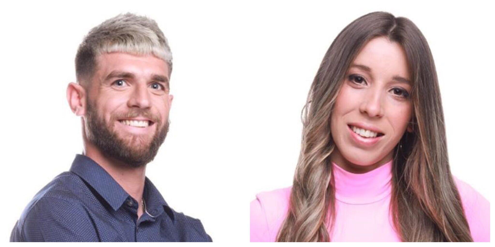 Big Brother Fabio Sonia Scaled Big Brother 2020. Fábio Ataca Sónia: &Quot;Não Olha A Meios Para Atingir Os Fins&Quot;