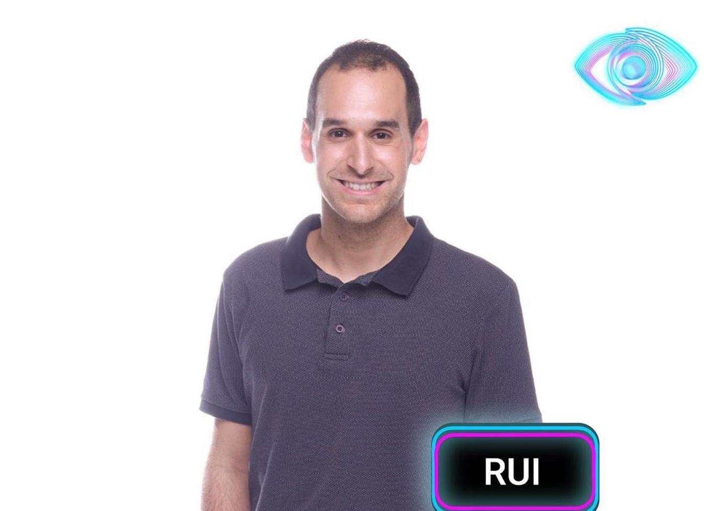 Big Brother Rui Bb2020. Rui Recebe Surpresa À Entrada Na Casa