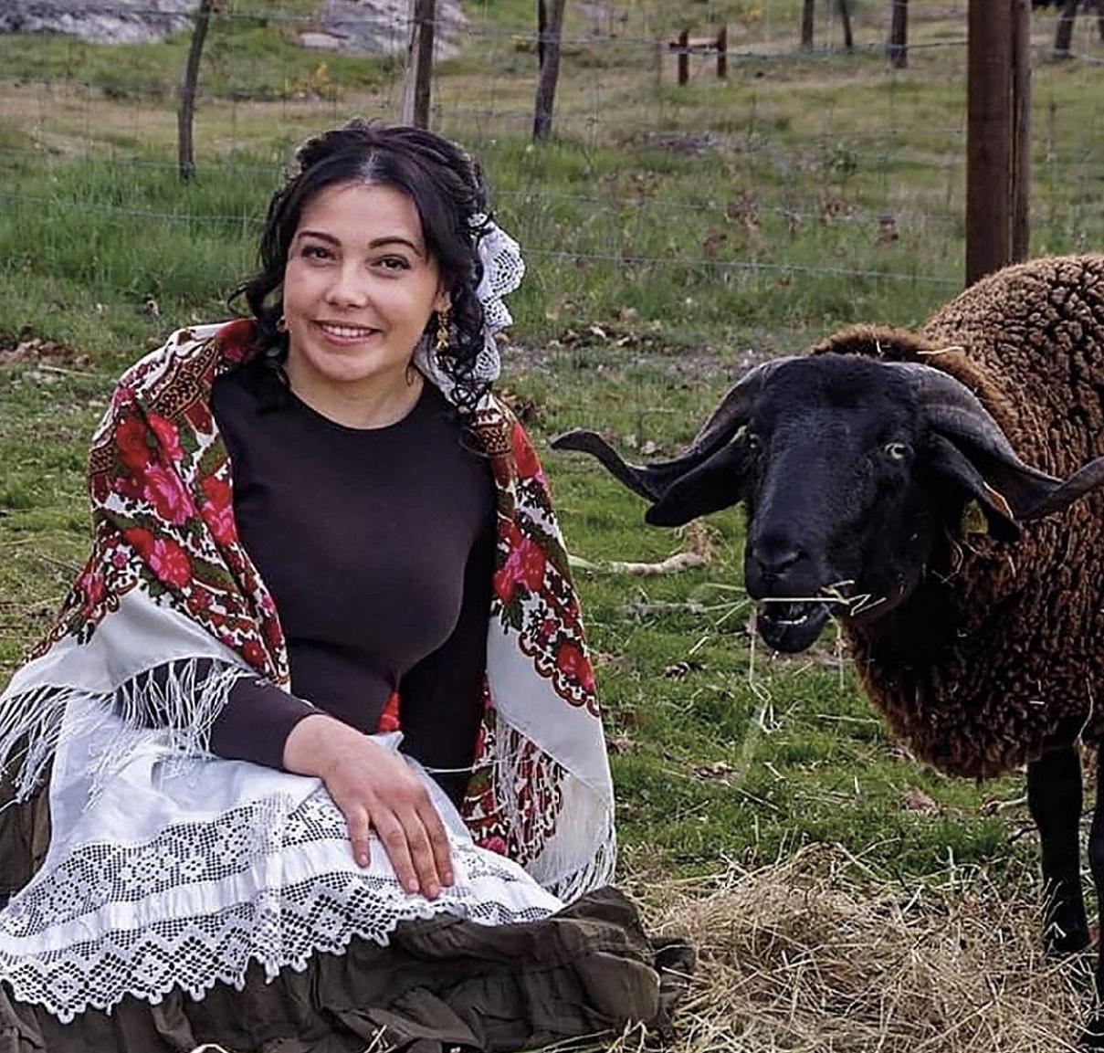 Catarina Quem Quer Namorar Com O Agricultor 2 Novidade! Sic Põe Mulher Na 3.ª Edição De 'Quem Quer Namorar Com O Agricultor'