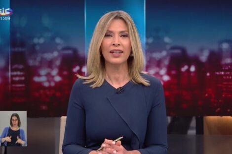 Clara De Sousa Scaled E1586430824233 Sic Volta A Pedir Desculpas Por Erro No 'Jornal Da Noite'