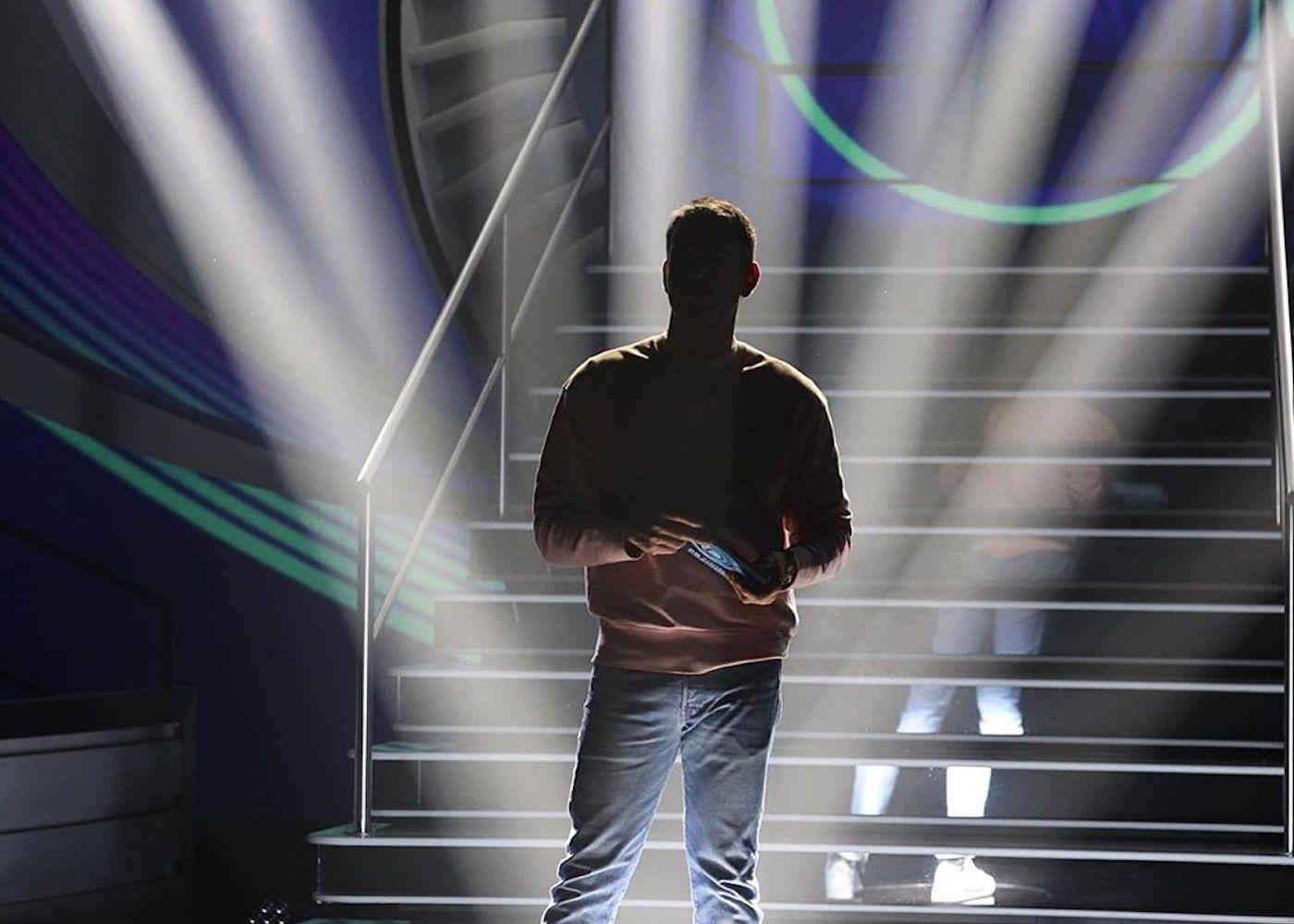 Claudio Ramos Big Brother 2020 Big Brother 2020. Veja O Visual De Cláudio Ramos Para A Gala De Estreia