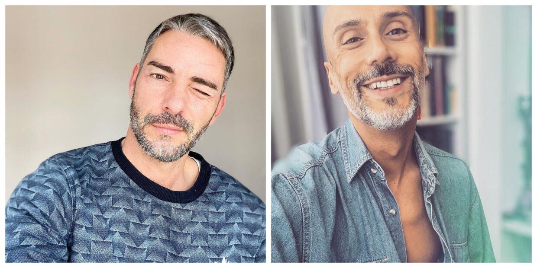 Cláudio Ramos, Pedro Crispim, Big Brother