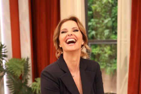 Cristina Ferreira 14 Cristina Ferreira Tenta Levar Para A Tvi Mais Dois Rostos Do Extinto 'Programa Da Cristina'