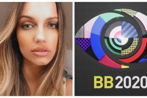 Debora Picoito 2 Big Brother 2020. Débora Picoito Ataca Críticos De Reality Shows
