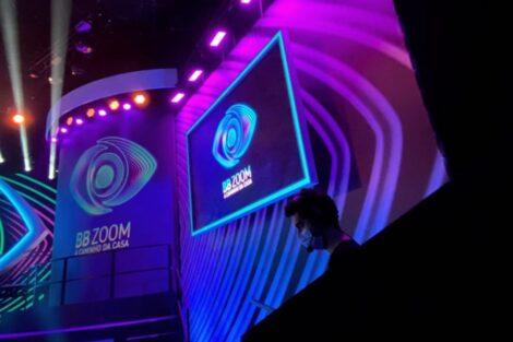 Estudio Big Brother 2020 1 Revelada Nova Fotografia Do Estúdio Do Big Brother 2020. E É Incrível!