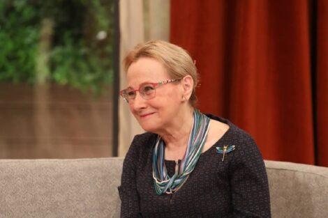Graça Freitas Cristina Ferreira Oferece Presente À Diretora-Geral Da Saúde