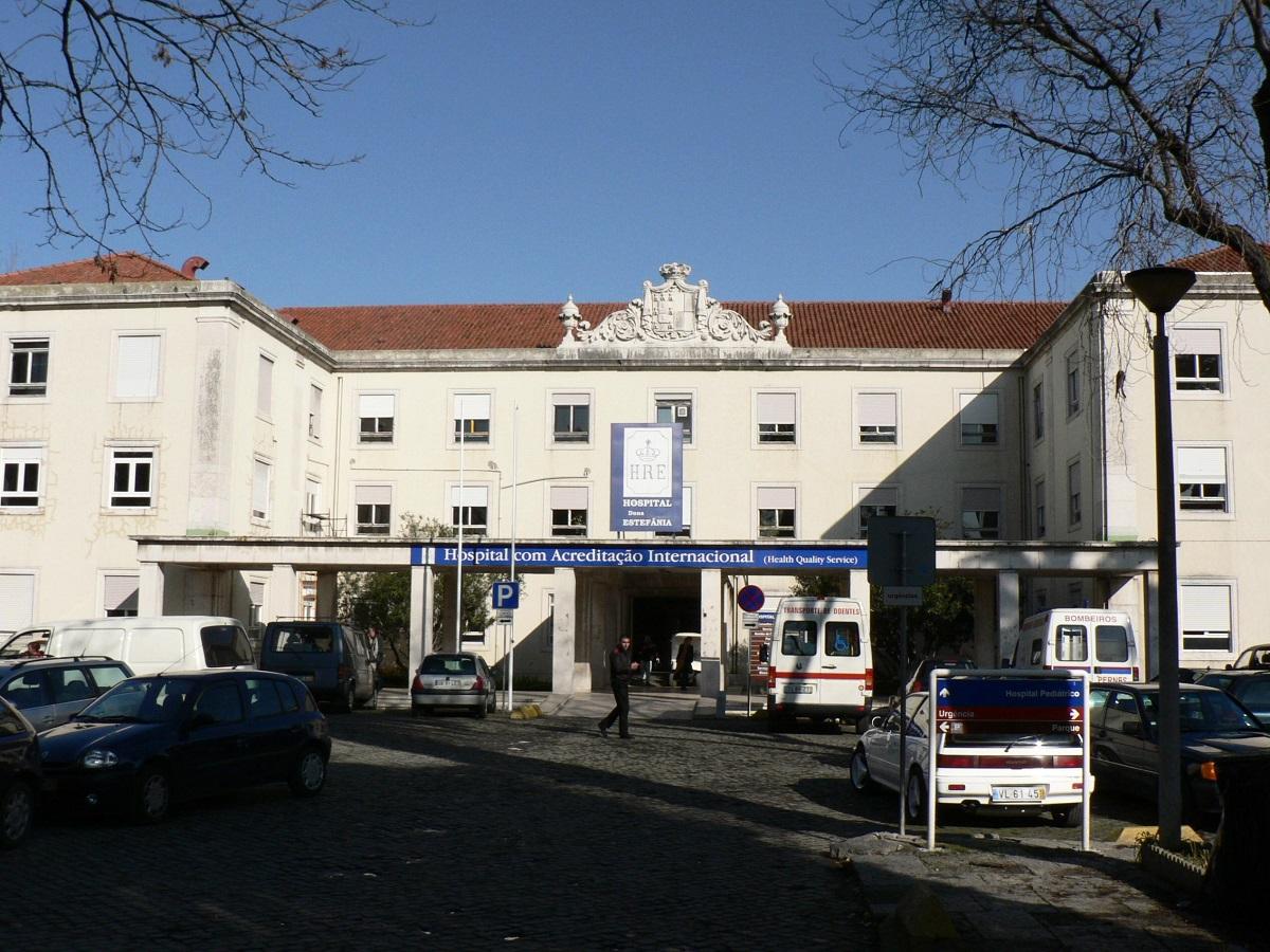 Hospital Dona Estefânia Covid-19: Bebés Lutam Pela Vida No Hospital Dona Estefânia