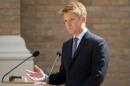Hugh Grosvenor Padrinho Do Príncipe George Faz Donativo Milionário No Combate Ao Coronavírus