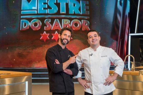 Image006 2.ª Temporada De &Quot;Mestre Do Sabor&Quot; Estreia Este Fim-De-Semana