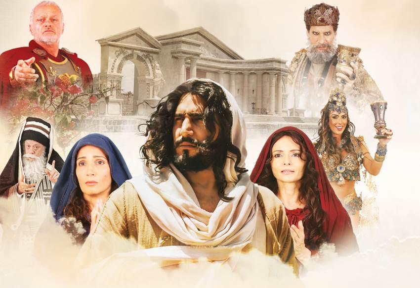 Image009 Especial &Quot;Paixão De Jesus Cristo&Quot; É Aposta Da Globo Para A Páscoa