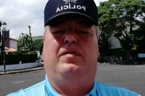 Joao Araujo Psp E1585764125363 Chefe Da Psp Revoltado Com Portugueses Que Saem De Casa Para Um &Quot;Cafézinho&Quot;