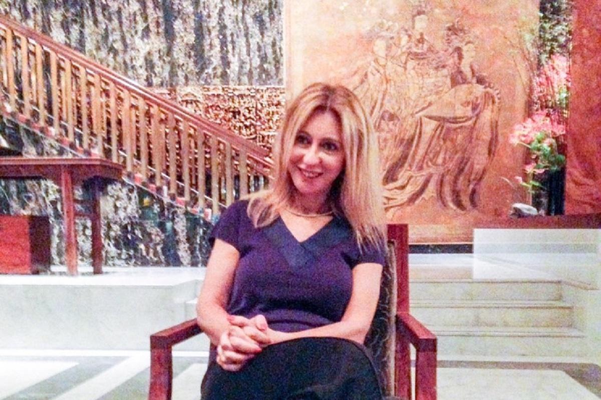 Judite Sousa 1 Judite Sousa Muito Elogiada Após Usar Objeto Que Promove A &Quot;Imagem Feminina&Quot;