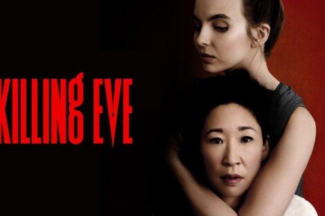 Killing Eve 3.ª Temporada De &Quot;Killing Eve&Quot; Chega À Hbo Portugal Este Domingo