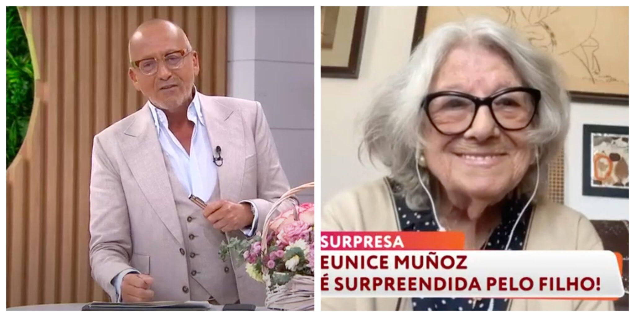 Manuel Luis Goucha Eunice Munoz Scaled Manuel Luís Goucha Emociona-Se Ao Falar Com Eunice Muñoz