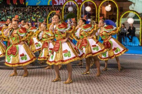 Marchas Populares Cancelados Arraiais De Santo António E São João Devido Ao Covid-19