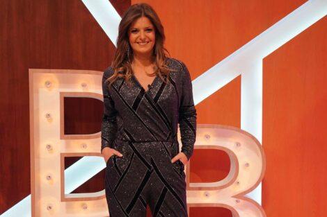 Maria Botelho Moniz Big Brother Maria Botelho Moniz Muito Elogiada Na Estreia Do Big Brother: &Quot;Arrasou!&Quot;