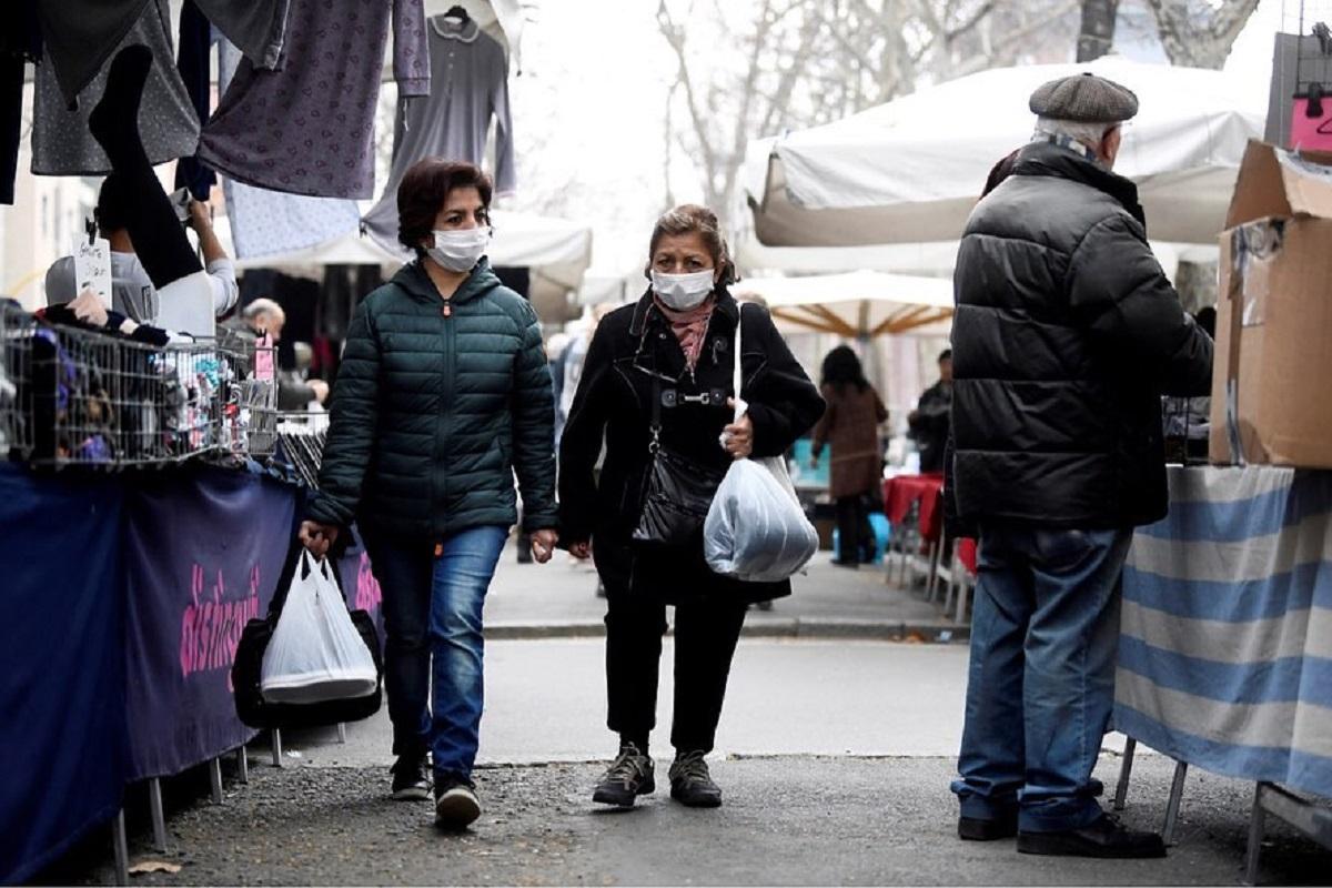 Mascaras De Proteçao Murro Na Mesa! Médicos Querem A População A Utilizar Máscara De Proteção