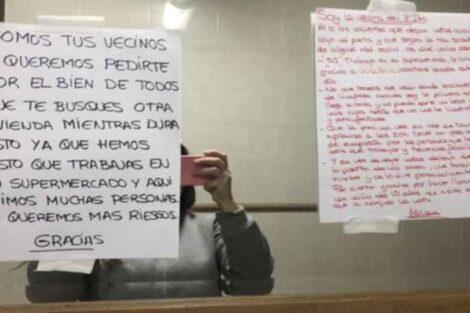Mulher Espanhola Carta Covid-19: Malato Revoltado Com Atitude De Espanhóis Em Relação A Uma Vizinha