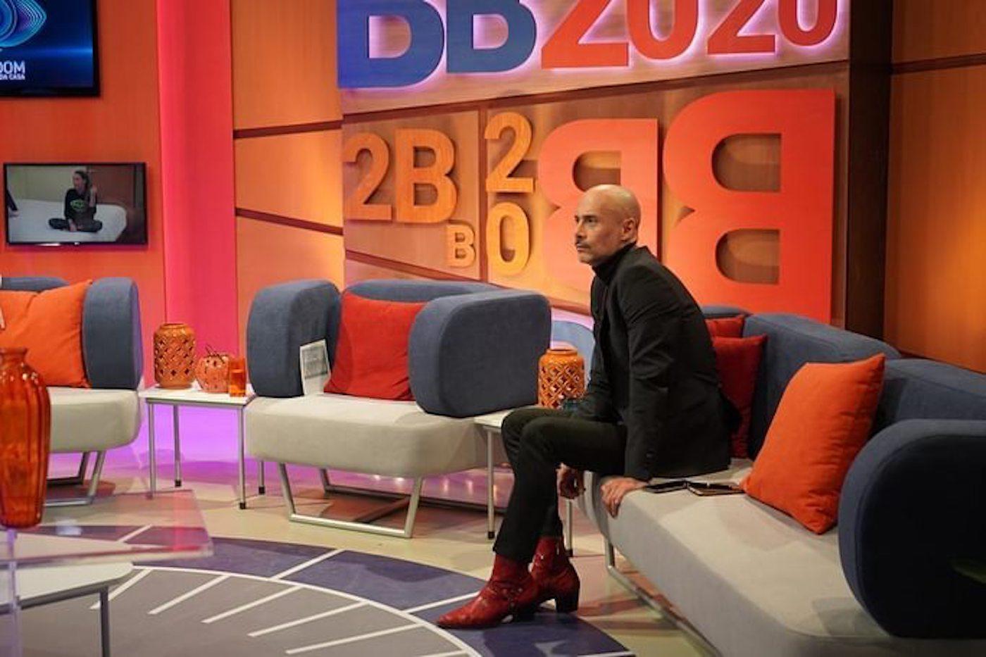 Pedro Crispim Big Brother Pedro Crispim Critica Concorrentes Do Big Brother 2020