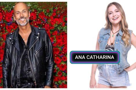 Pedrocrispim E Anacatharina 'Bb 2020'. Pedro Crispim Garante Que Ana Catharina Mentiu Sobre Ex De Madonna