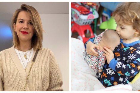Pipoca Mais Doce Ana Garcia Martins Filha 'Pipoca Mais Doce' Perde A Paciência Com A Filha: &Quot;Sinto-Me Saturada Como Nunca!&Quot;