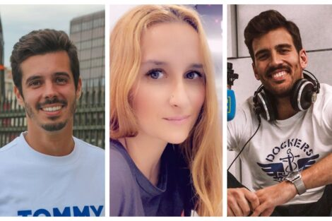 reporter BB2020 TVI revela os nomes dos novos repórteres de 'Big Brother'