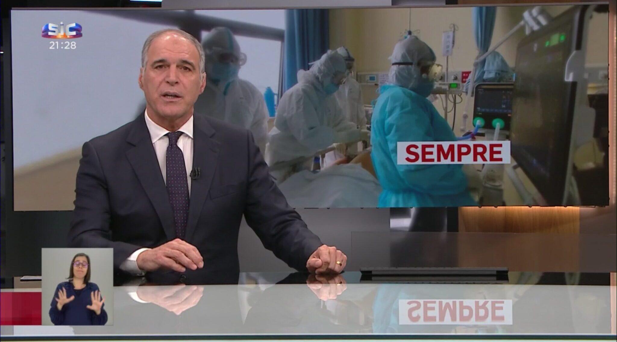 Rodrigo Guedes De Carvalho 2 Scaled E1586122365653 Jornal Da Noite. Rodrigo Guedes De Carvalho Emociona Com Mensagem Sobre &Quot;Saudade&Quot;