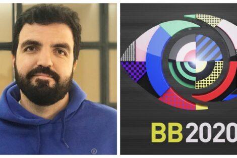 Salvador Martinha Big Brother Big Brother 2020. Salvador Martinha Ataca Tvi: &Quot;Deveria Chamar-Se De Bb Bullying&Quot;