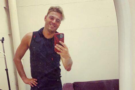sergio rossi e1586434297456 Sérgio Rossi 'preso' na Austrália há mais de um mês por causa de pandemia da Covid-19