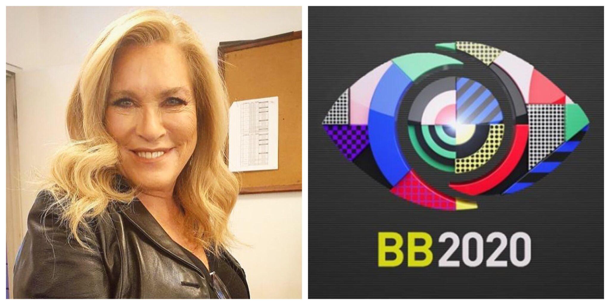 Teresa Guilherme Big Brother Scaled Teresa Guilherme Ficou Fora Do Bb2020. Nuno Santos Explica A Razão