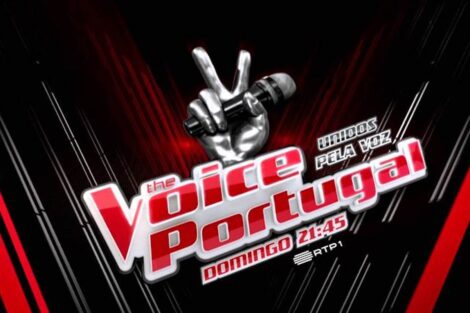 the voice portugal unidos pela voz