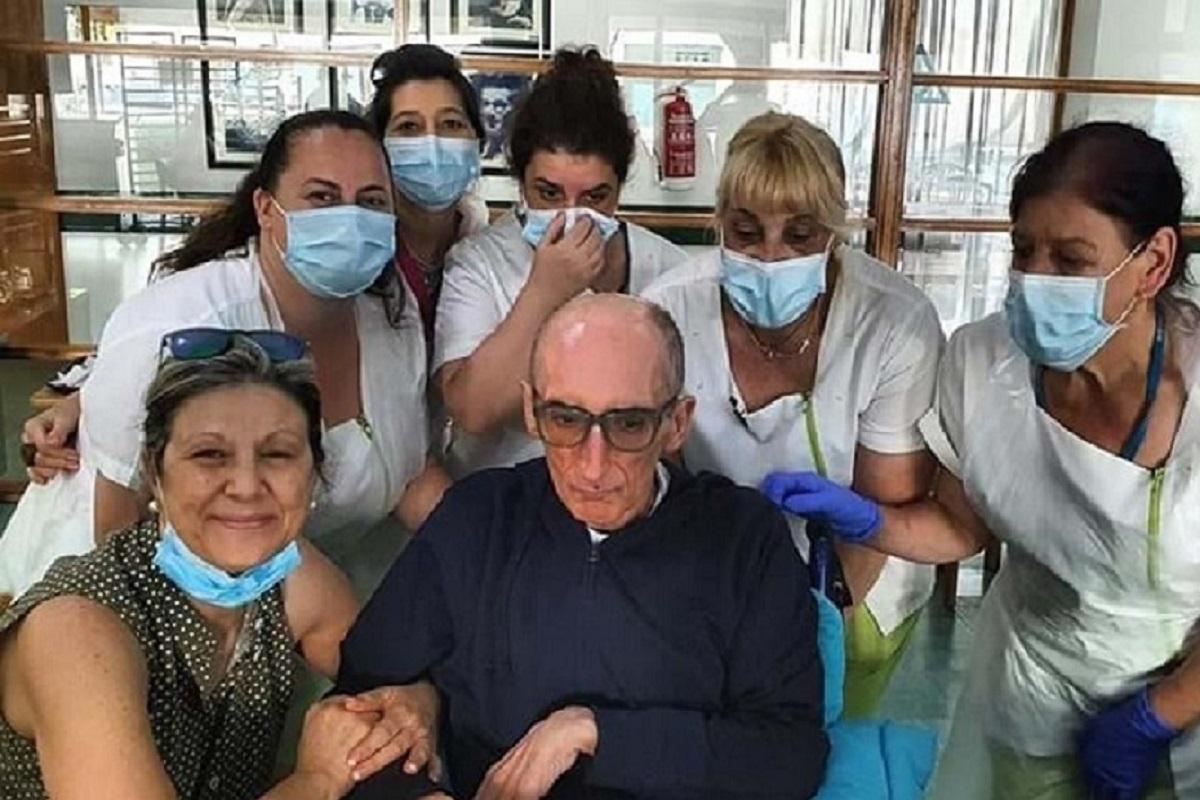 Antonio Cordeiro Celebra 61 Anos 1 Debilitado, António Cordeiro Celebra 61 Anos Na Casa Do Artista