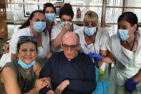 Antonio Cordeiro Celebra 61 Anos Debilitado, António Cordeiro Celebra 61 Anos Na Casa Do Artista