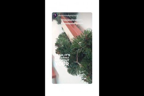 Bruno Nogueira2 Hoje É Natal! Eis A Razão De Estar A Encontrar Várias Publicações Com Luzes E Músicas De Natal