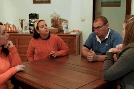 Maria Joao Yasmyni Ana Sofia Francisco 'Quem Quer Namorar Com O Agricultor': Yasmyni Arrasa Ana Sofia
