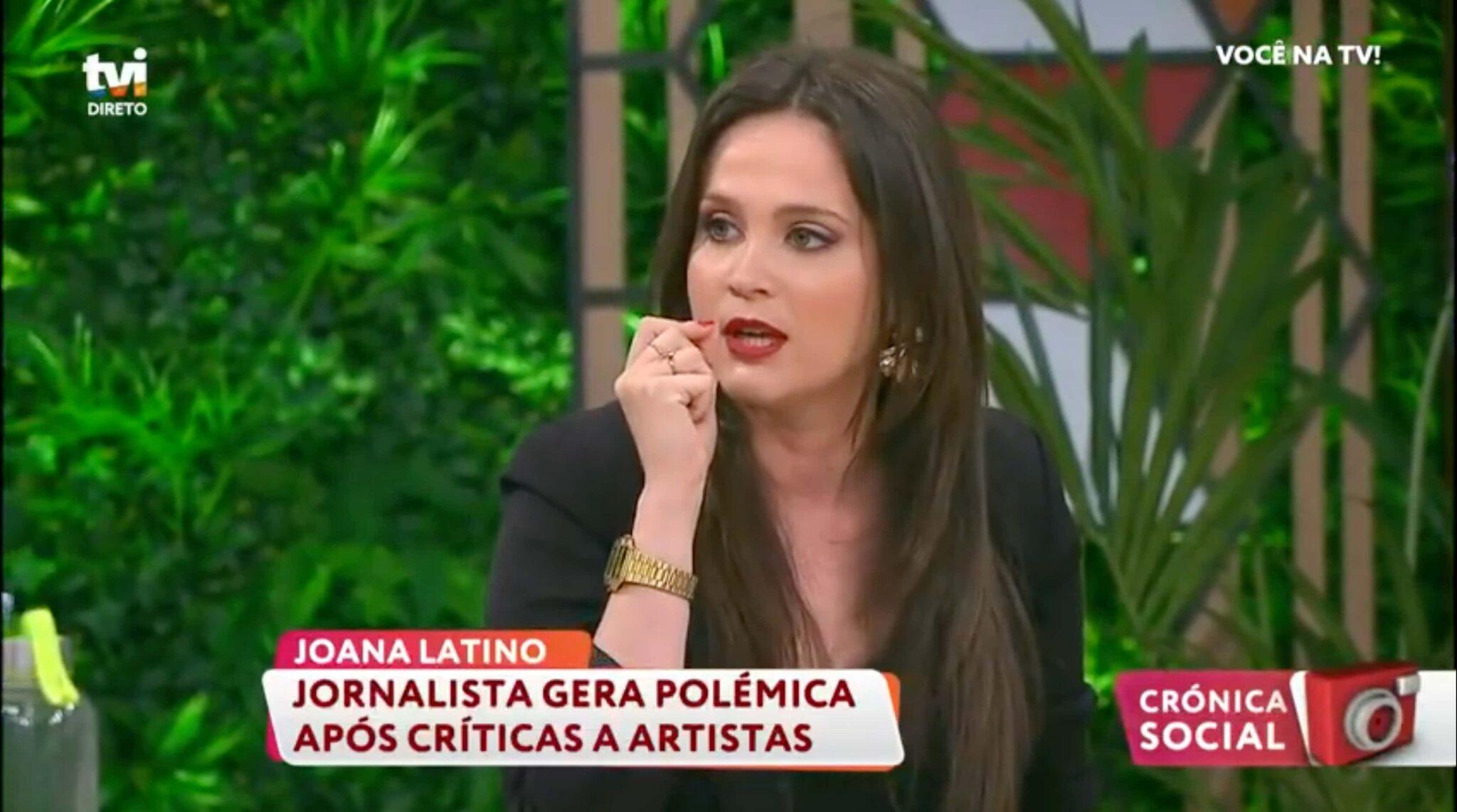 """ana arrebentinha scaled Ana Arrebentinha revela: """"Andei com a corda ao pescoço durante muito tempo"""""""