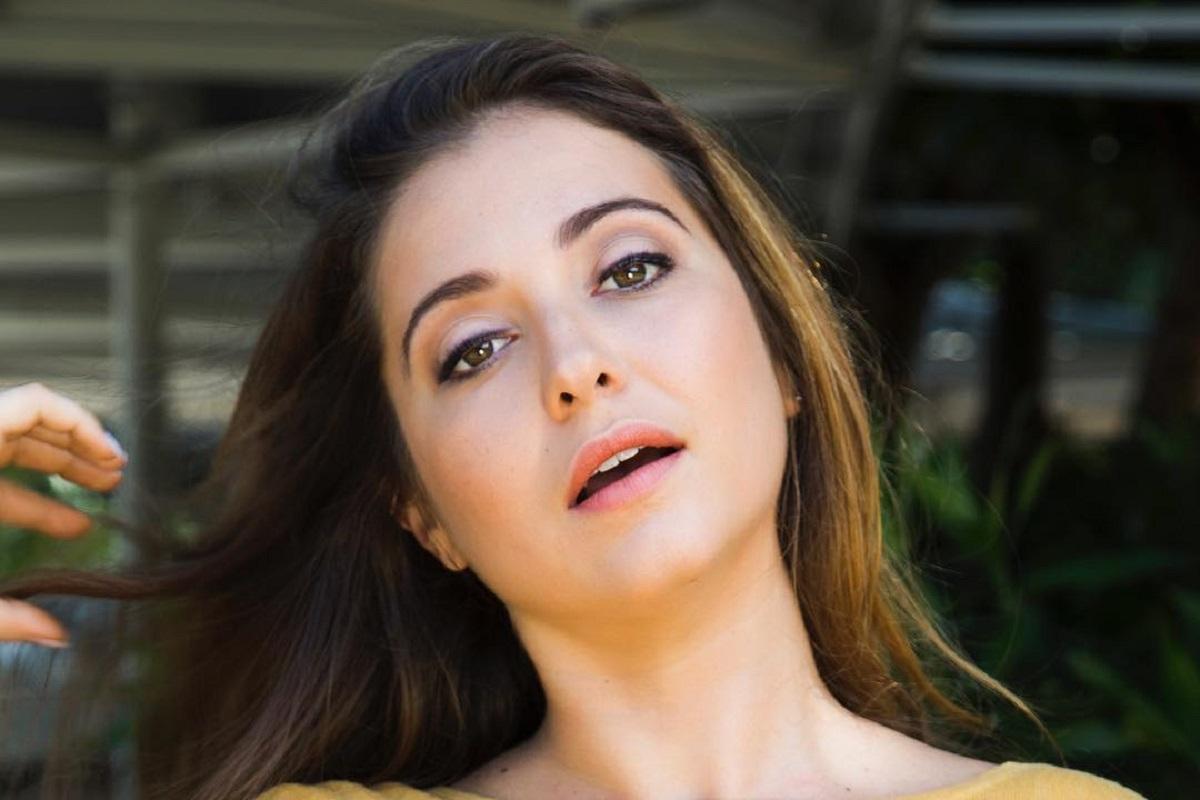 Ana Catharina Big Brother 2020 Big Brother. Ana Catharina Tratou Mal Madonna?