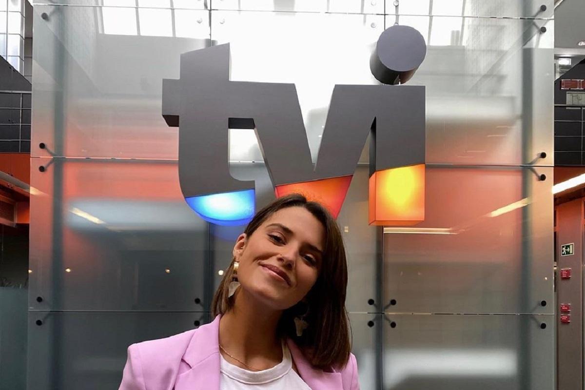 Barbara Ines Big Brother 2020 Tvi Junta Mais Um Reforço À Equipa De Profissionais Do 'Big Brother 2020'