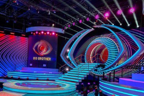 Big Brother 2020 3 Voz Do Big Brother Irrita-Se Com Os Concorrentes: &Quot;Fechem A Janela Agora!&Quot;