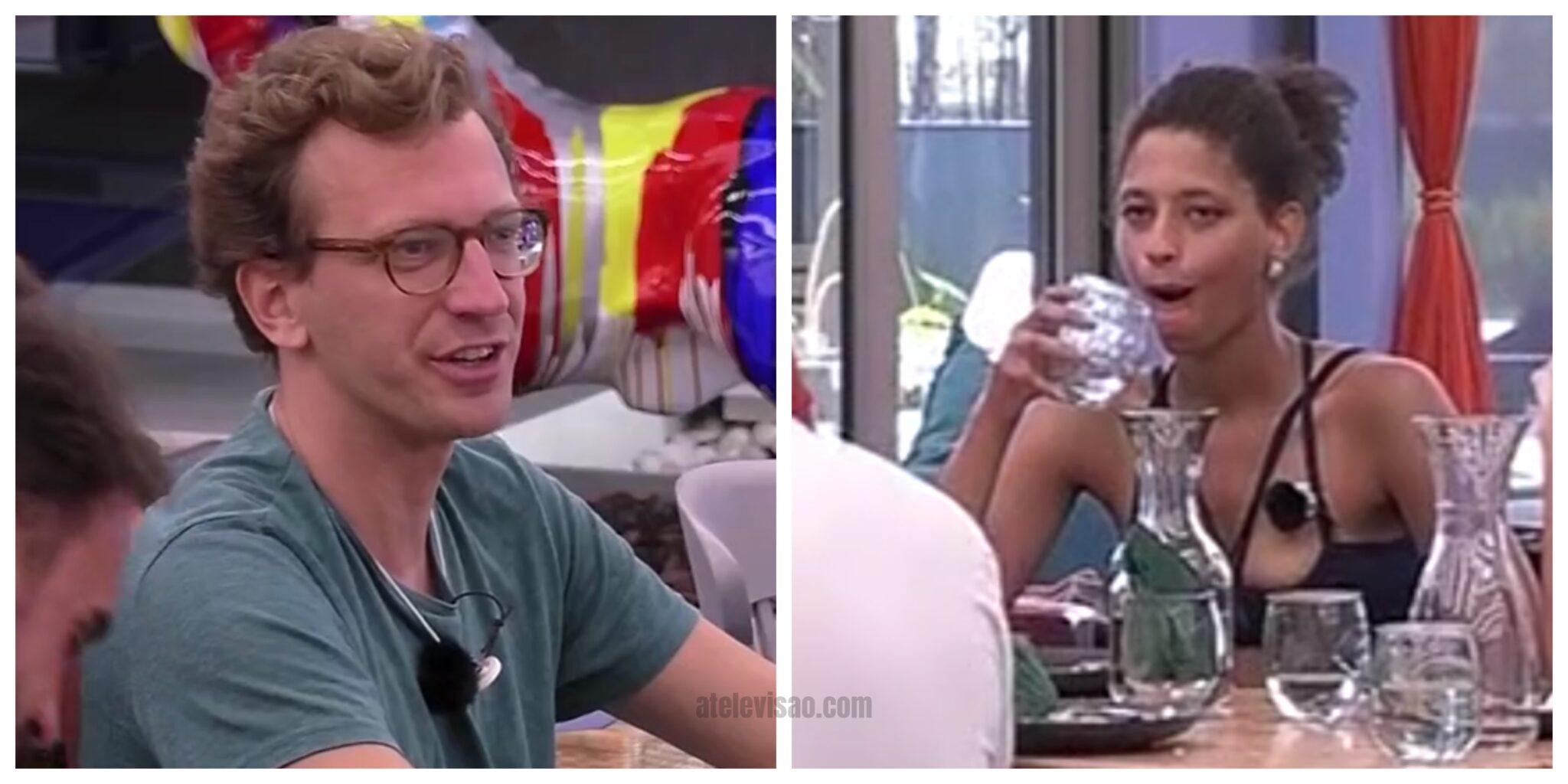Big Brother Diogo Soraia Scaled Concorrentes Do 'Big Brother 2020' Arrasam 'Love On Top': &Quot;Não Gostas De Put*****?&Quot;