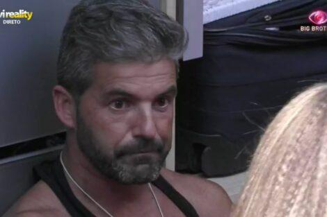 Big Brother Helder 2 Big Brother Confronta Hélder E Daniel Monteiro Defende-O: &Quot;Só Para O Queimar&Quot;