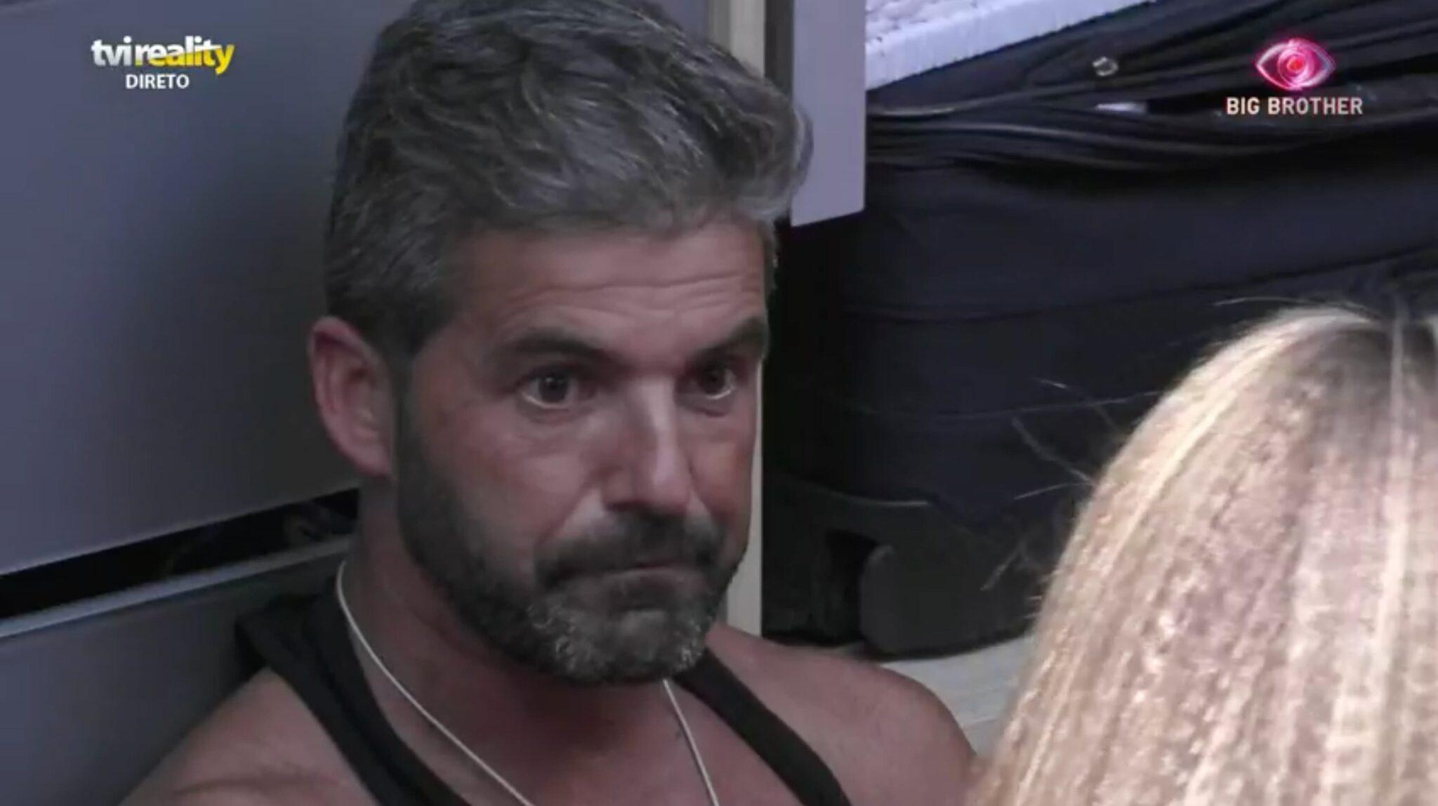 Big Brother Helder 2 Scaled Big Brother Confronta Hélder E Daniel Monteiro Defende-O: &Quot;Só Para O Queimar&Quot;