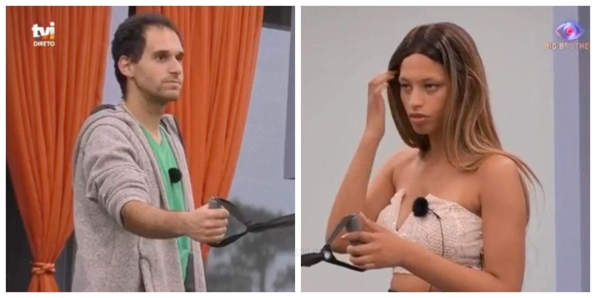 Big Brother Rui Soraia Scaled Big Brother: Rui Revela Que Soraia Pode Estar Apaixonada Por Ele