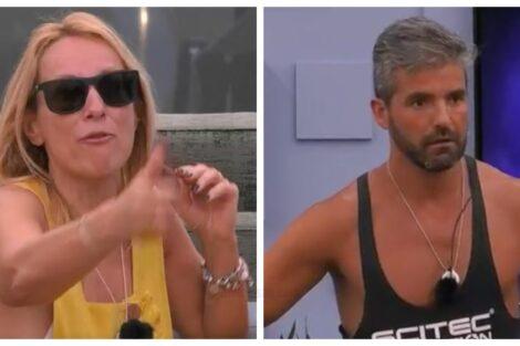 Big Brother Teresa Helder 3 Big Brother! Hélder Não Tem Dúvidas E Diz Que Teresa Tem Falta De Sexo