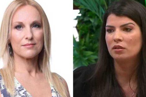 Big Brother Teresa Sofia Sousa Big Brother! Sofia Sousa Dedica Emotivo Texto A Teresa Após Gala De Domingo